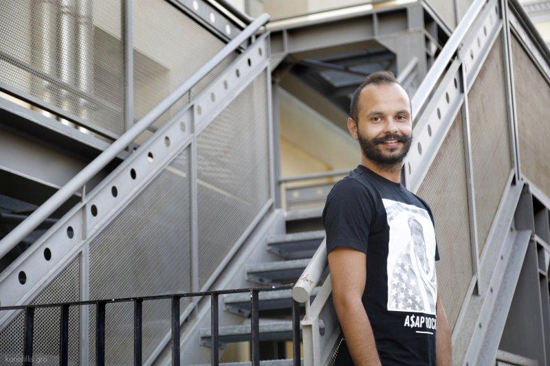 Σύγχρονο Ελληνικό Θεατρικό Έργο σε συνεργασία με το GreekPlayProject