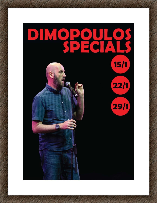 Dimopoulos Specials