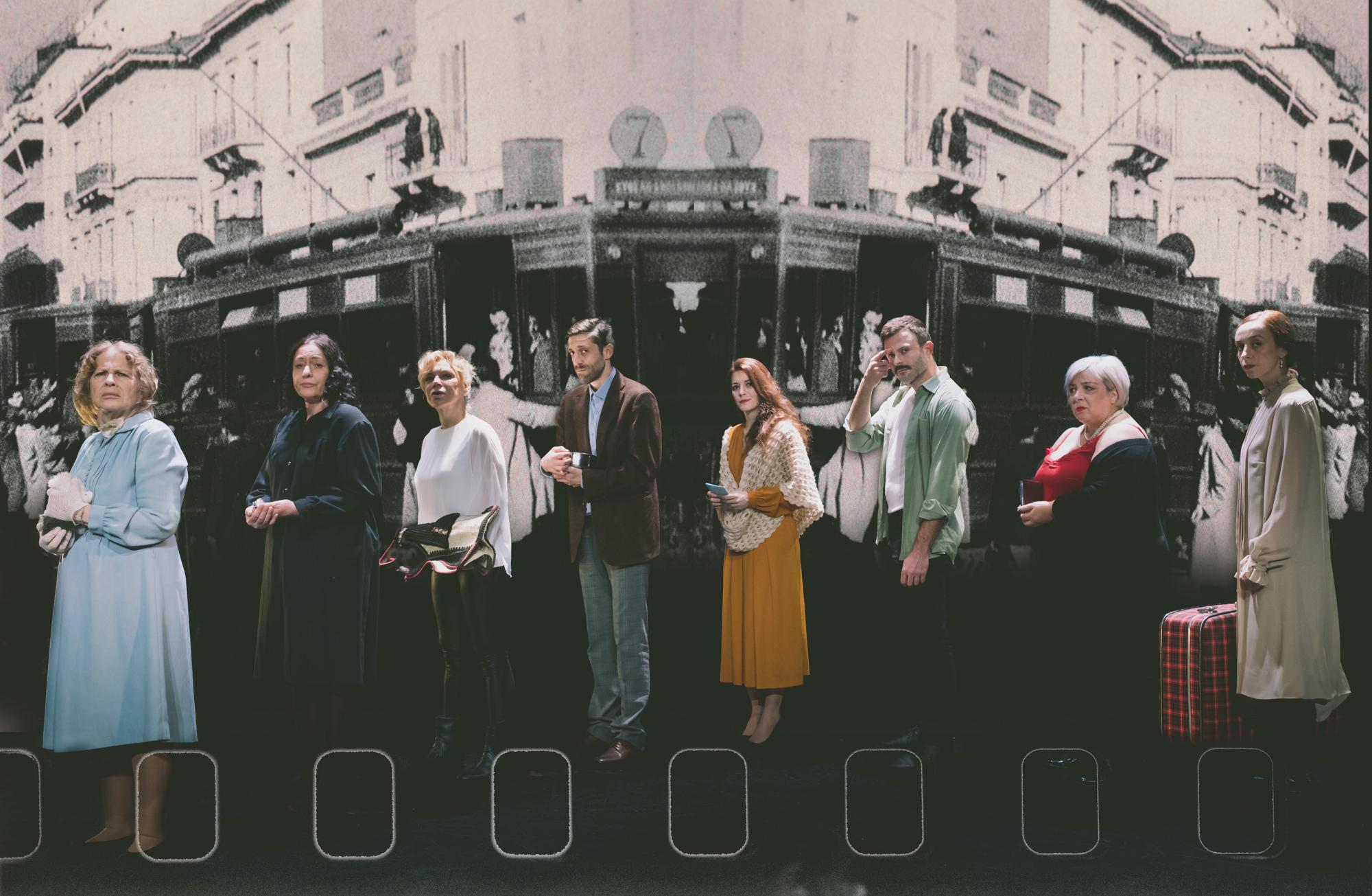 Οι Μάρτυρες των Αθηνών