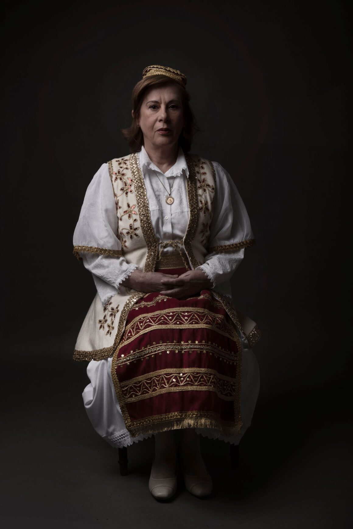 'Η Χώρα που ποτέ δεν πεθαίνεις της Ornela Vorpsi